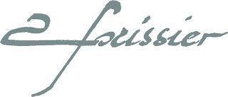 Albert FORISSIER – Paintings Logo